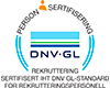 Personlig sertifikat DNV-GL Jan Tore Hamnøy