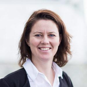 Else-Margrethe Liknes, Hamnøy AS