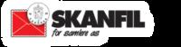 Skanfil logo