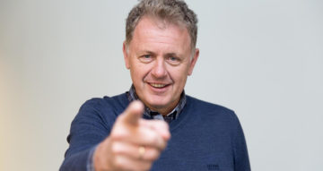 Gunnar Stavrum